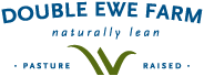 Double Ewe Farm logo